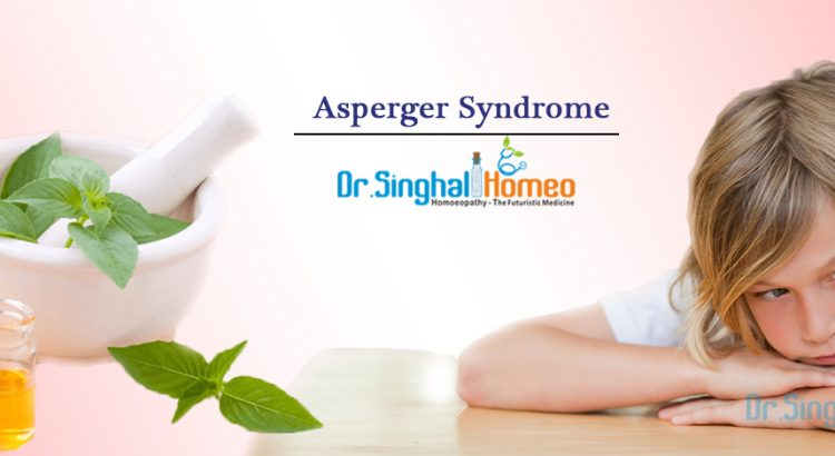 Homeopathy Treatment for Asperger Syndrome