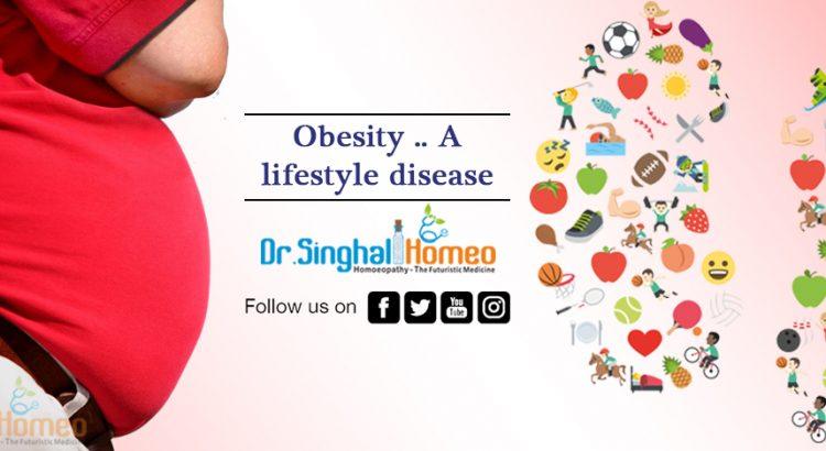 Obesity-lifestyle