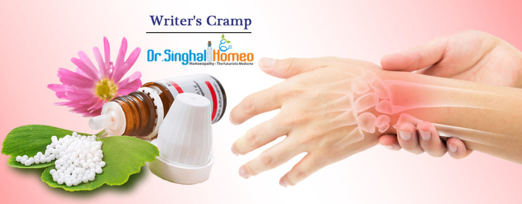 Writer's Cramp