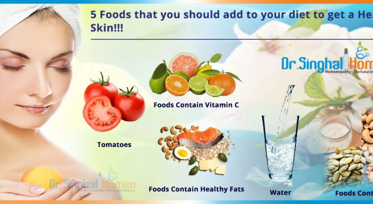 5-Foods-that-you-should-add-to-your-diet-to-get-a-Healthy-Skin