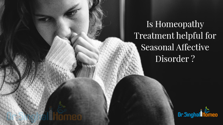 Is Homeopathy Treatment helpful for Seasonal Affective Disorder?