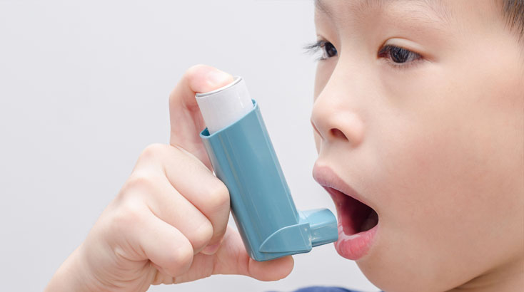 Doctor for Asthma and Allergy in Palampur