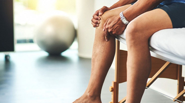 Homeopathic treatment for Joint pain in Shimla