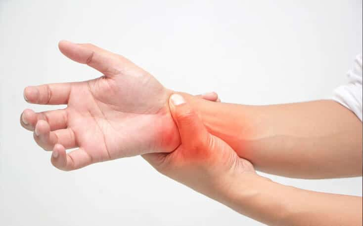 Best Homeopathy Doctor and Treatment For Arthritis in Chandigarh