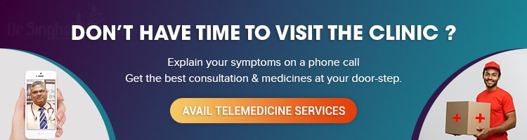 Avail Telemedicine Services