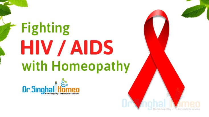 AIDS-Homeopathy treatment